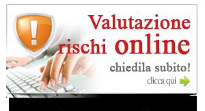 Documento Valutazione Rischi, la consulenza online